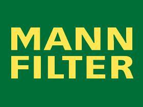 Filtros mann  MANN FILTROS