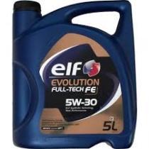 Elf FE530 - ELF EVOL.FULLTECH FE 5W30 5L.