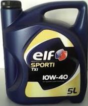 Elf STI10405 - ACEITE ELF SPORTI TXI 10W-40  5L.