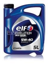 Elf SXR5405 - ACEITE ELF EVOLUTION SXR 5W40 5L.