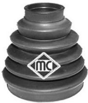 Metalcaucho 01113 - KIT L/RDA C4-C5-407