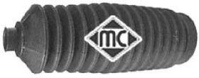 Metalcaucho 01121 - FUELLE CREMALLERA C2-C3