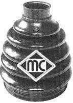 Metalcaucho 01155 - KIT FUELLE TRANSM L/RDA