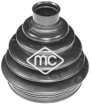 Metalcaucho 01157 - KIT FUELLE TRANSM L/RDA FIAT 1.2-1.