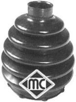 Metalcaucho 01075 - KIT FUELLE TR L/RDA FIESTA 96