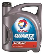 Total Q700010405 - ACEITE TOTAL 5W30 INEO ECS