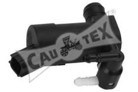 CAUTEX 954638 - BOMBA DOBLE LIMPIAPARABRISAS DELANT